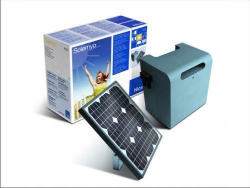 Nice Solar